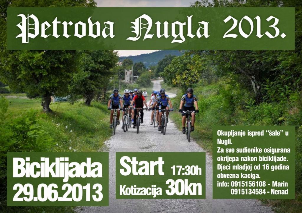 biciklijada nugla 2013